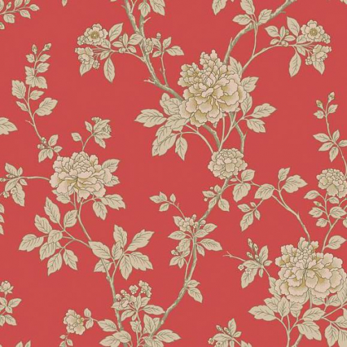 YORK WALLCOVERINGS  WILLIAMSBURG WL8619
