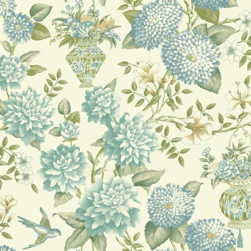 YORK WALLCOVERINGS  WILLIAMSBURG WL8657