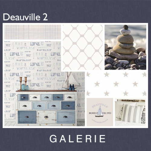 GALERIE DEAUVILLE 2 COLLECTION