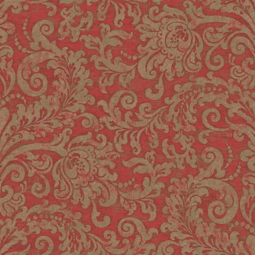 YORK WALLCOVERINGS  WILLIAMSBURG WL8643