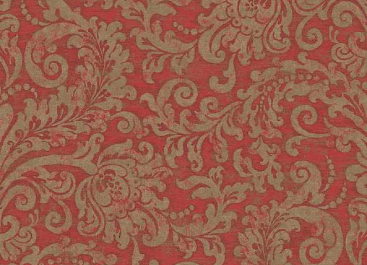Рулонные обои YORK WALLCOVERINGS  WILLIAMSBURG WL8643
