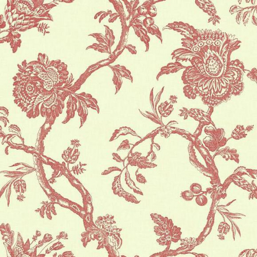 YORK WALLCOVERINGS  WILLIAMSBURG WL8691