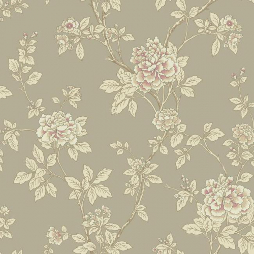 YORK WALLCOVERINGS  WILLIAMSBURG WL8616